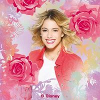 Violetta Flower Power - Disney Violetta