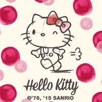 Hello Kitty – Pünktchen - Hello Kitty