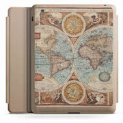 iPad 2 Smart Case Magnolia